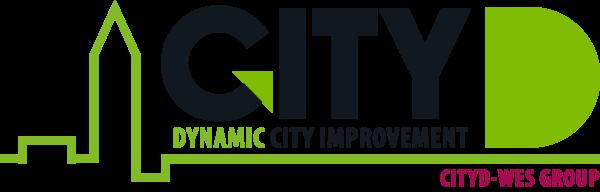 CityD logo