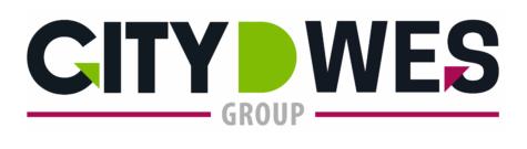 CityD-WES Group logo